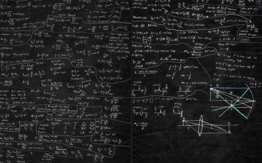 Editing Chalkboard