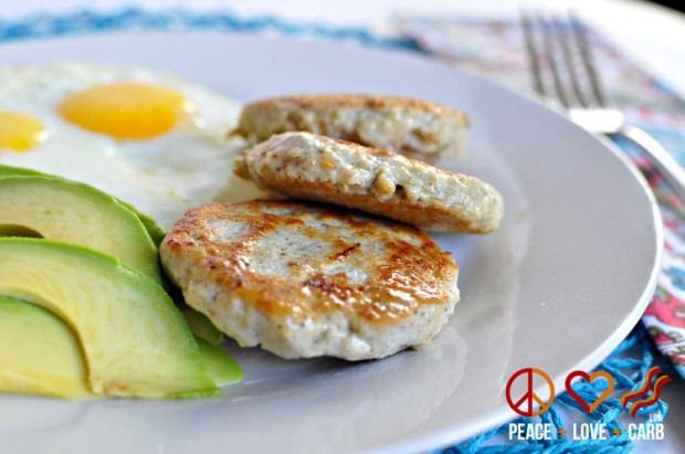 chicken-breakfast-sausage