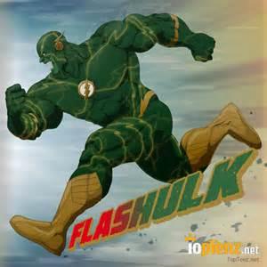 Flashulk