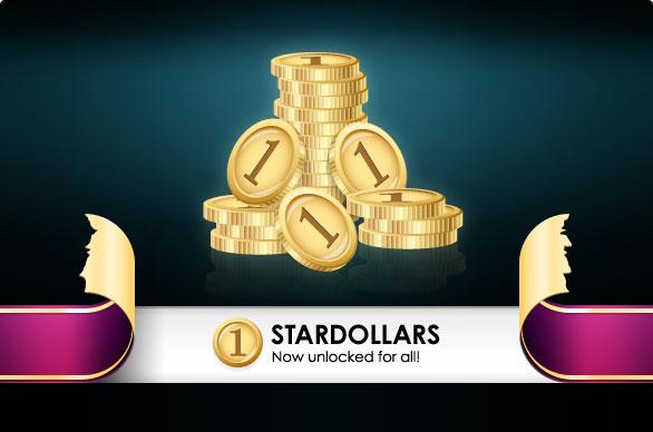 stardollars