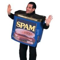 Spam Can
