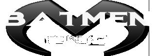 Batmen Towing Logo