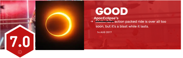 ApocEclipse Rating