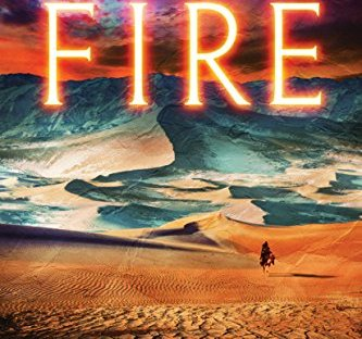 Mark of FIre by Richard Phillips